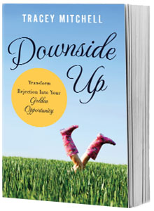 Downside Up book